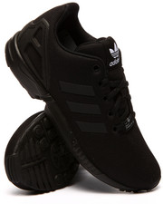 Boys - ZX Flux K Sneakers (3.5-7)