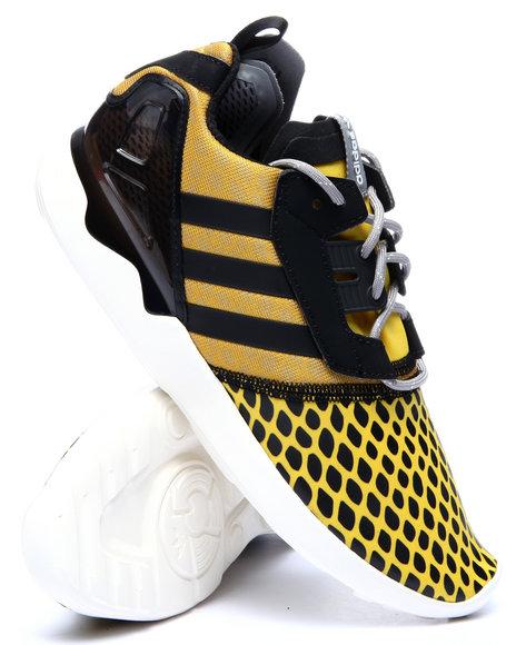 Ur-ID 224372 Adidas - Men Yellow Z X 8000 Boost