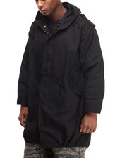 Men - Rothco M-51 Fishtail Parka
