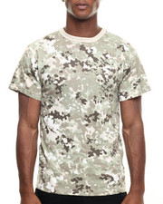 DRJ Army/Navy Shop - Rothco Total Terrain Camo T-Shirt