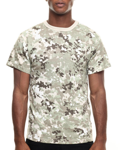 Ur-ID 224408 Rothco - Men  Rothco Total Terrain Camo T-Shirt