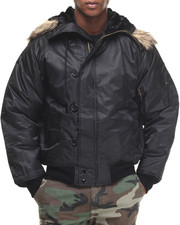 Men - Rothco N-2B Flight Jacket