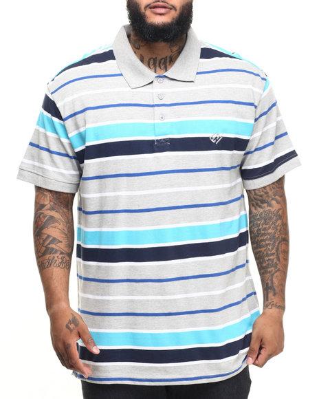 Teal Polo Shirts