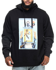 LRG - Find My Way Pullover Hoody (B&T)