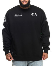 LRG - The Message Sweatshirt (B&T)