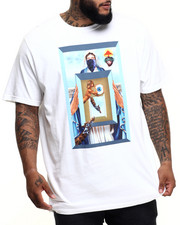 LRG - Find My Way T-Shirt (B&T)