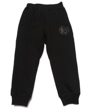 Boys - NEOPRENE POCKET FLEECE JOGGERS (4-7)