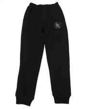 Boys - NEOPRENE POCKET FLEECE JOGGERS (8-20)