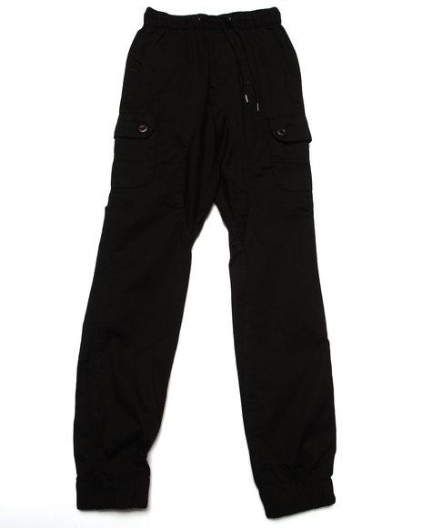 Arcade Styles Black Pants