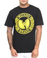 Men - WU BENZ TEE