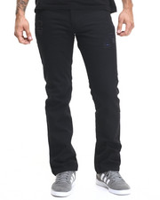 Jeans - Connecticut skinny twill pants