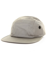 Other - Rothco 5 Panel Military Street Cap Grey