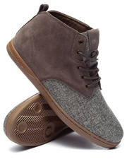 Footwear - Vito High Top Sneaker