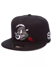 DNINE Reserve - SKUNKY LE GOON SNAPBACK