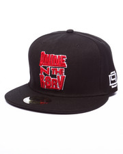 Men - BOYZ IN THA HOOD SNAPBACK
