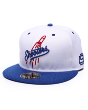 Men - MAJOR LEAGUE SHOOTERS SNAPBACK