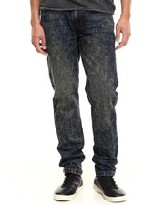 Jeans - Washed Out Denim Jeans