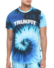 Men - TRUK Digi Allover Print T-Shirt