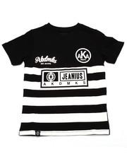 T-Shirts - LEGACY TEE (4-7)