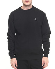 Men - CHAMPION ECO FLEECE CREWNECK SWEATSHIRT