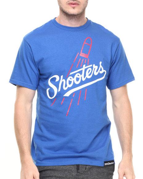 Dnine Reserve Blue T-Shirts