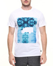 Men - TRUK Digi Tye Dye T-Shirt