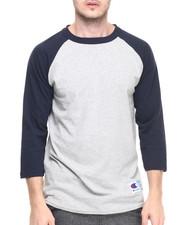 Shirts - RAGLAN 3/4 JERSEY