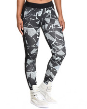 Puma - Printed Leggings