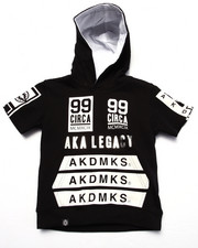 Akademiks - LEGACY PULLOVER HOODY (2T-4T)