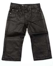 Bottoms - COATED DENIM JEANS (INFANT)