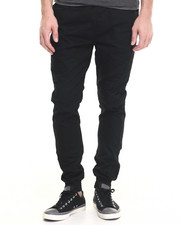 Buyers Picks - Fashion Twill Joggers