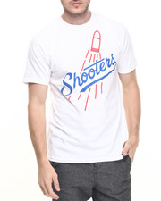 Shirts - MAJOR LEAGUE SHOOTERS TEE
