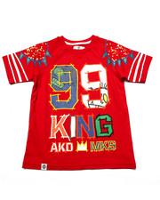 Akademiks - KING TEE (8-20)