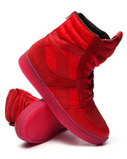 Footwear - Osano High Top Sneaker