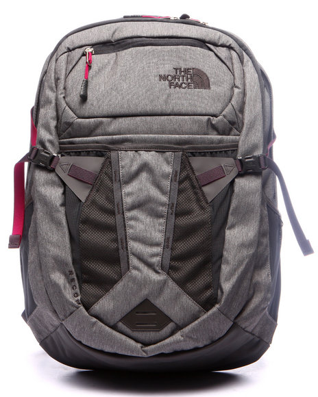 The North Face - Women Grey Women's Recon Backpack