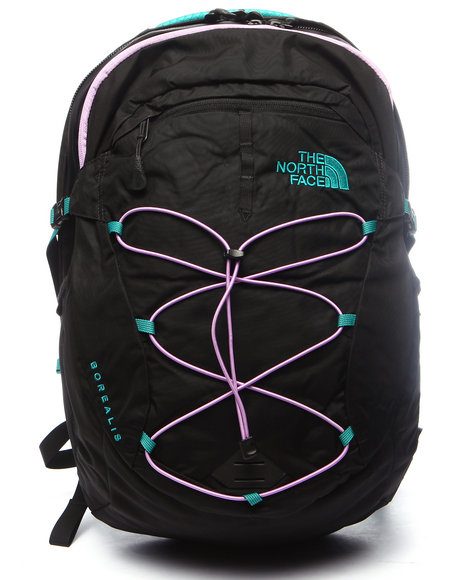 The North Face - Women Black Women's Borealis Backpack