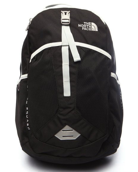 The North Face - Boys Black Youth Recon Squash Backpack