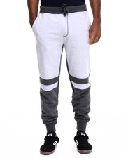 Akademiks - Dragon Cut & Sewn jogger Sweatpants