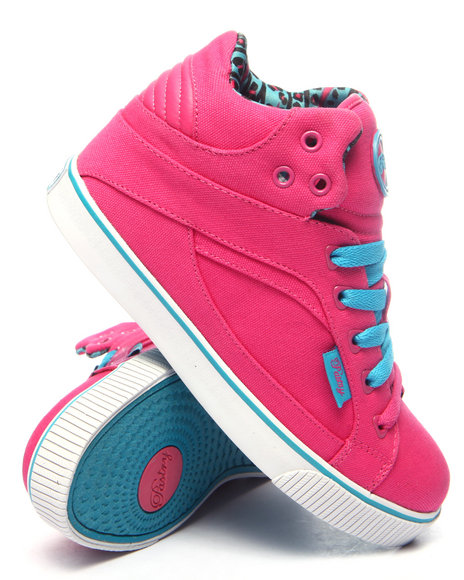 Pastry - Women Pink,Pink Sire Classic Canvas Pink