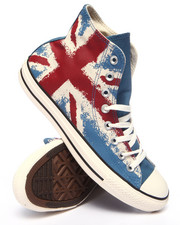 Converse - Chuck Taylor All Star Hi Union Jack
