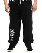 Men - Hustler Jogger Sweatpant (B&T)