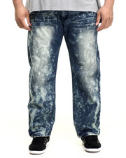 Men - Gateway Wash Denim Jeans (B&T)
