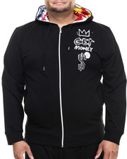Hoodies - Guardian Full Zip Hoody (B&T)