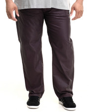 Men - Robertson Wax Coated denim jeans
