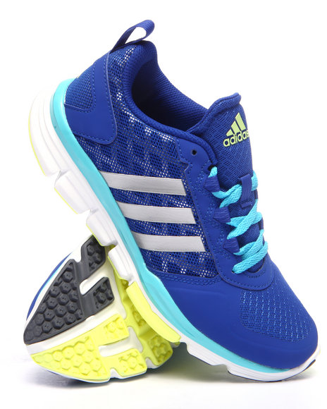 Adidas - Women Blue Speed Trainer 2 W Sneakers