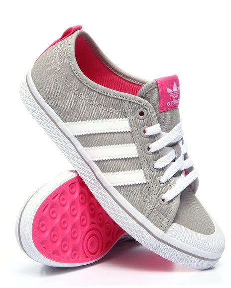Adidas - Women Grey Honey Low W Sneakers