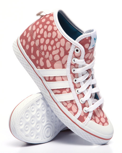 Adidas - Women Pink Honey Up W Sneakers