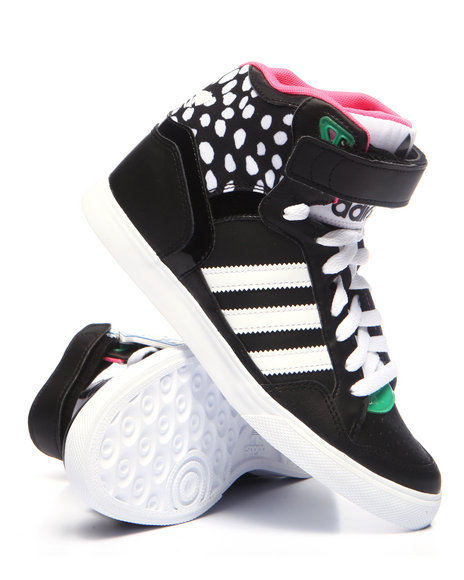 Adidas - Women Black Extaball Up W Sneakers