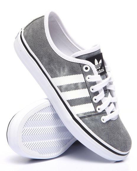 Adidas - Women Black Adria Lo Sneakers