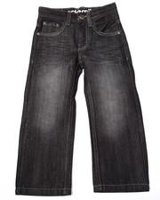 Jeans - FANBACK JEANS (4-7)